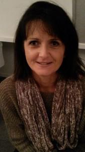 Martine BLUIN