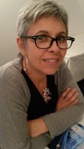 Nathalie DESMARS