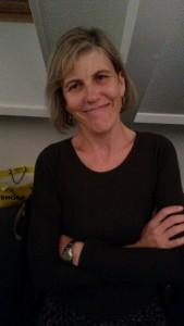 Sandrine WIERTLEWSKI